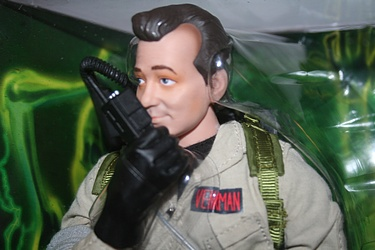 Ghostbusters - Venkman 12 inch