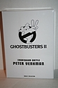 Ghostbusters: Courtroom Battle Peter Venkman