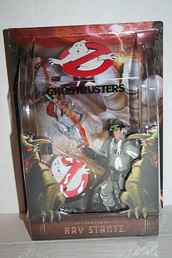 Ghostbusters - Marshmallow Mess Ray