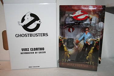 Ghostbusters: Vinz Clortho