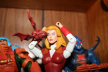 Masters of the Universe Classics - Adora