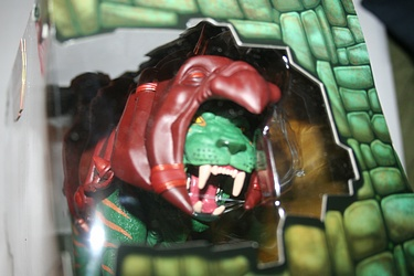 Masters of the Universe Classics - Battle Cat