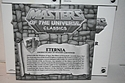 Masters of the Universe Classics: Map of Eternia - Ancient Planet of Mystery and Power