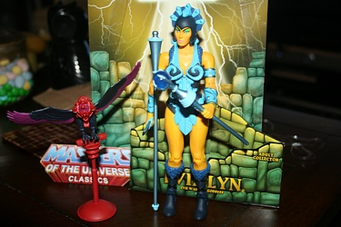 Masters of the Unverse Classics - Evil-Lyn