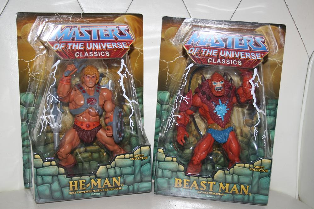 Mattel Classic Toys 45