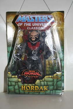 Masters of the Universe Classics - Hordak