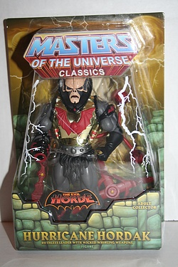 Masters of the Universe Classics - Hurricane Hordak
