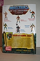 Masters of the Universe Classics: Man-At-Arms