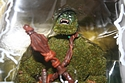 Masters of the Universe Classics: Moss Man - Heroic Spy and Master of Camouflage