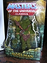 Masters of the Universe Classics: Moss Man - Heroic Spy and Master of Camouflage (Flocked Ears)