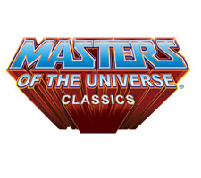 Masters of the Universe - Classics