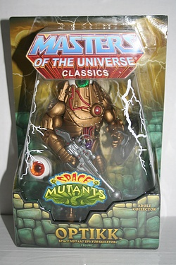 Masters of the Universe Classics - Optikk