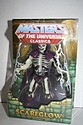 Masters of the Universe Classics: Scareglow - Evil Ghost Serving Skeletor