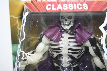 Masters of the Universe Classics: Scareglow