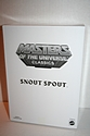 Masters of the Universe Classics: Snout Spout - Heroic Water Blasting Firefighter