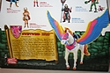 Masters of the Universe Classics: Swiftwind - Beautiful Horse, Spirit, Becomes Magical Flying Unicorn!