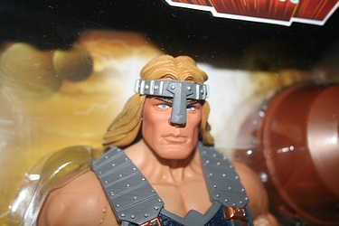 Masters of the Universe Classics - Tytus
