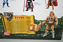 Masters of the Universe Classics: Tytus - Heroic Giant Warlord