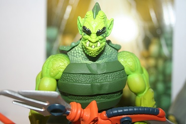 Masters of the Universe Classics - Whiplash