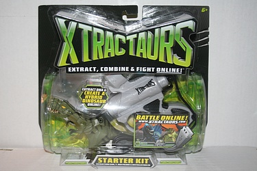 Xtractaurs - Starter Kit with Ultrabite