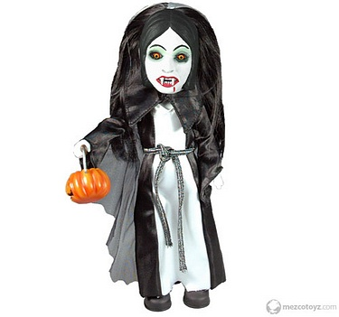 Mezco Toyz - Living Dead Dolls Series 18
