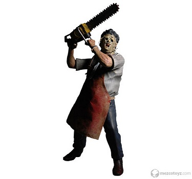 Mezco Toyz - Leatherface