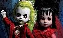 Living Dead Dolls - Beetlejuice