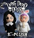 Mezco Toyz - Living Dead Dolls Plush