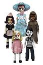 Mezco Toyz - Living Dead Dolls Series 22