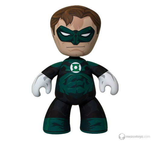 Mezco Toyz - Green Lantern Comic 2-Pack