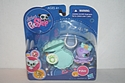 Littlest Pet Shop #1309 - Octopus
