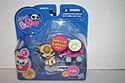 Littlest Pet Shop - #1316 - Billy Goat - Special Edition!