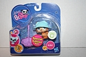 Littlest Pet Shop - #1317 - Pomeranian Puppy - Special Edition!