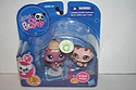 Littlest Pet Shop #1409 and #1410