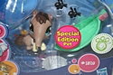 Littlest Pet Shop - #1518 - Anteater (Special Edition)