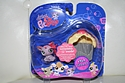 Littlest Pet Shop - #464 - Mouse with Cupcake