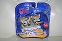 Littlest Pet Shop #467 and #468
