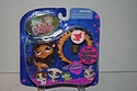 Littlest Pet Shop #809 - Lion Special Edition