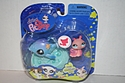 Littlest Pet Shop #823 and #824