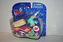 Littlest Pet Shop #831 - Fish with Surf Board