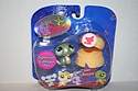 Littlest Pet Shop #969 - Cobra with Basket, Special Edition