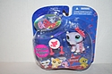 Littlest Pet Shop #986 - Hippo Special Edition