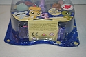Littlest Pet Shop - #988 and #989 - Mice with Cheese and Water Bottle