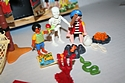 Playmobil Advent Calendar 2012 day 17