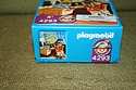 Playmobil Set Pirate Captain Deluxe Set #4293