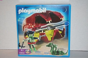 Playmobil - Special Set #4802, 