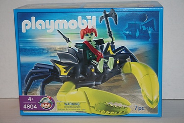 Playmobil - Special Set #4804, 