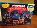 Playmobil Advent Calendar, 2014
