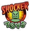 Shocker Toys at Toy Fair 2011