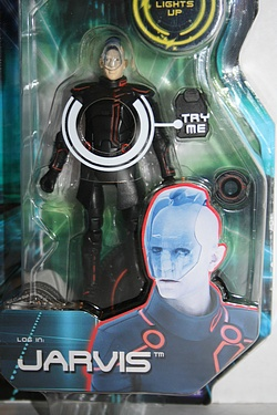 Tron Legacy - Jarvis
